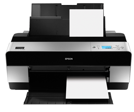Save Time and money with Epson Design Edition Printers