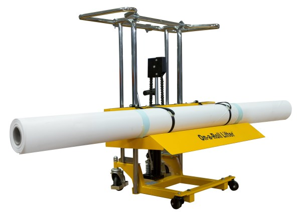 Foster On-A-Roll Lifter - Standard