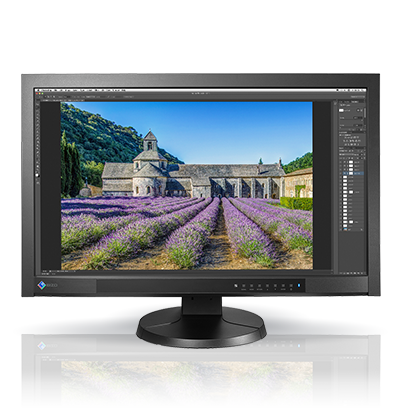 Eizo ColorEdge Series 27in Monitor