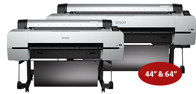 Epson P20000 P-Series SureColor Printer Feature Product