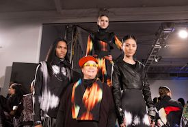 Digital Output Covers Epson Digital Couture