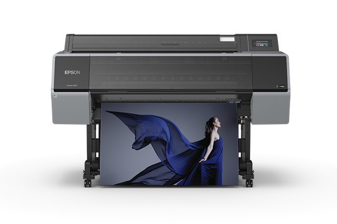 SureColor P9570 44 Inch Wide-Format Inkjet Printer