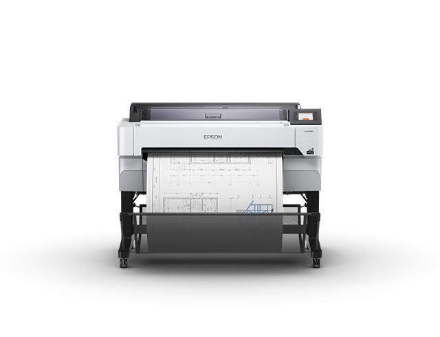 Epson SureColor T5470M Printer and Scanner Feature Product