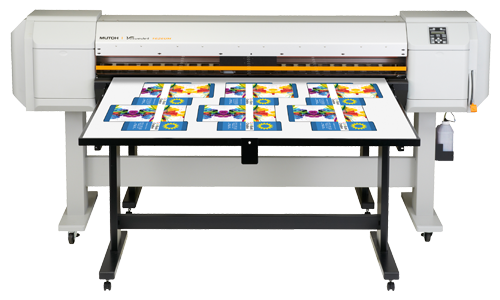 Mutoh ValueJet 1626UH Feature Product