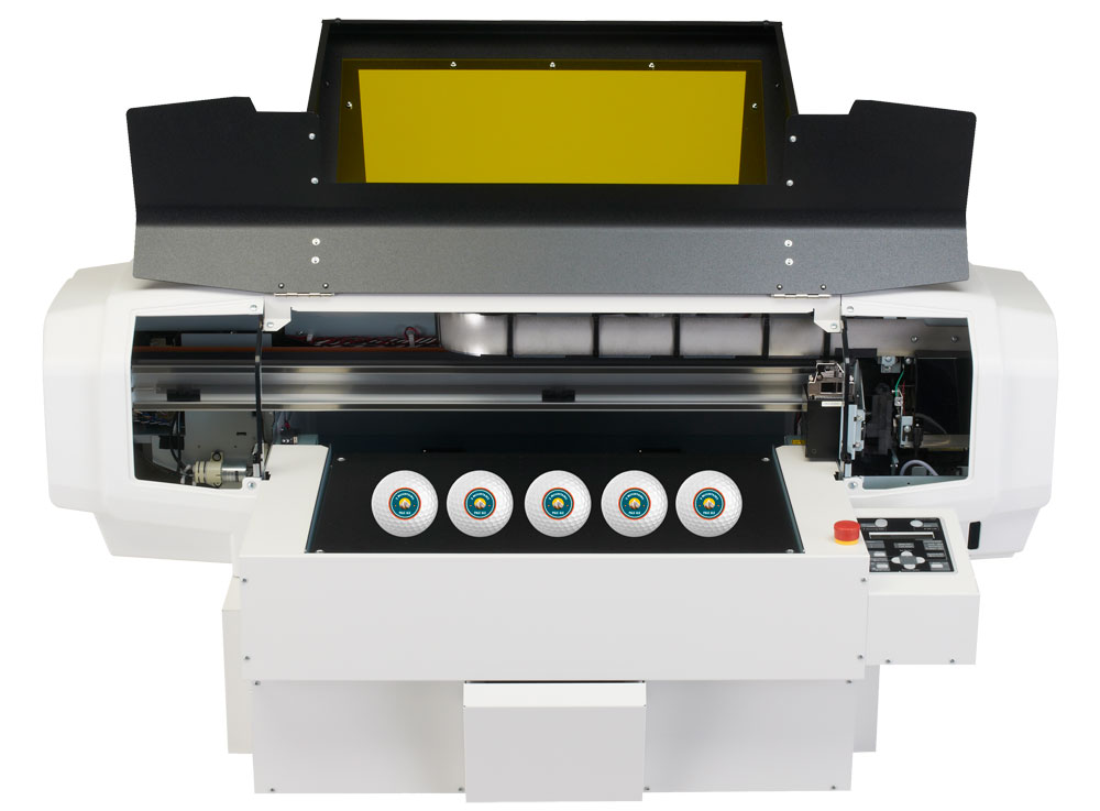 MUTOH ValueJet 426UF - UV-LED Printer Feature Product