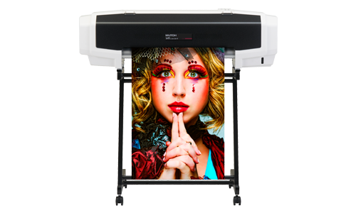 Mutoh ValueJet 628 Feature Product