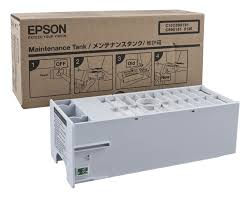 Epson Ink Maintenance Tank
