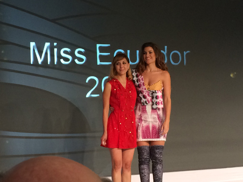 Dye Sublimation in Fashion: Epson Elements Meeting