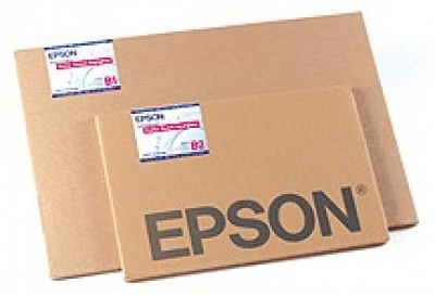 Epson Enhanced Matte & Poster Board