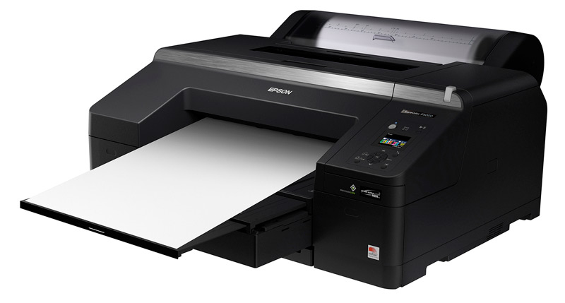 EpsonSureColor P5000 Printer Feature Product