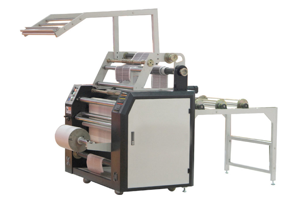 Rotary Heat Press ROT for Dye Sublimation
