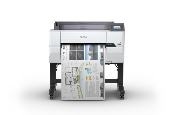 SureColor T3470 Printer Feature Product