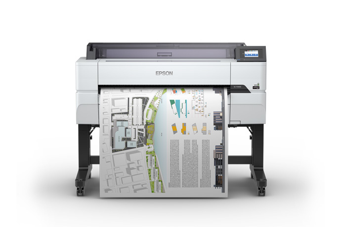 Epson SureColor T5470 Printer Feature Product
